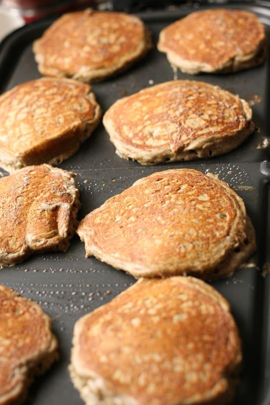 Buckwheat Pancake Mix - Perry's Plate