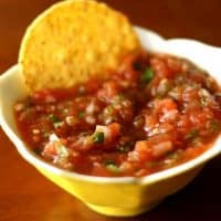 Chevy's Fresh Salsa, Revised