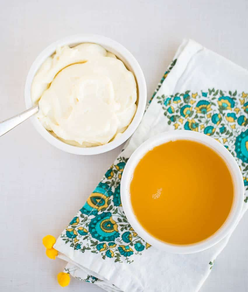 How to Make Mayonnaise | homemade mayonnaise recipes | homemade mayo | paleo recipes | Whole30 recipes | perrysplate.com