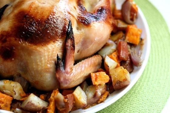 Super Easy Turkey or Chicken Brine Recipe – Perry's Plate