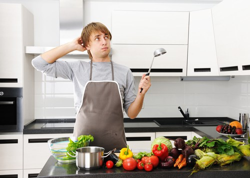 should boys learn to cook essay