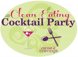 Cara's Craving's Cocktail Party