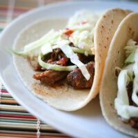 Taqueria-Style Shredded Beef