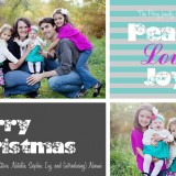 Merry Christmas from the Perrys!