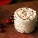 Cranberry Butter - www.PerrysPlate.com