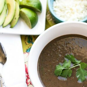 quick-black-bean-green-chile-soup