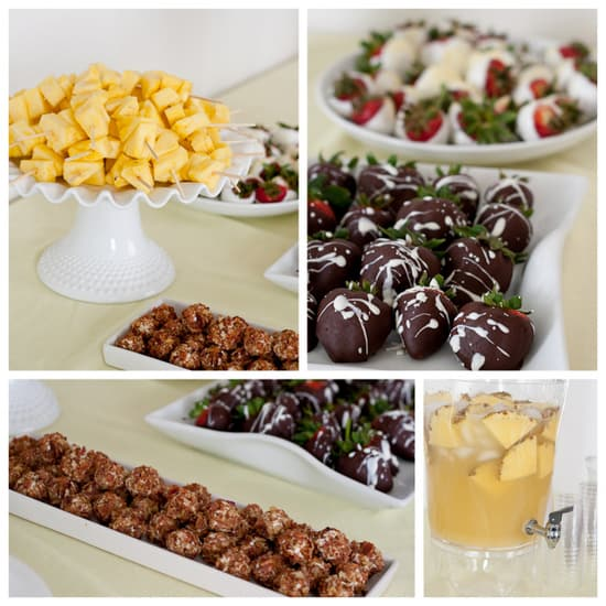 simple appetizer recipes