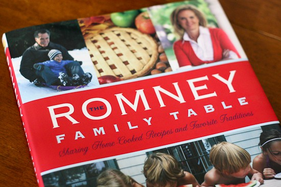 Romney Cookbook Review-5
