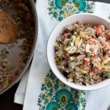 Paleo Fried Rice for Tasty Kitchen-1
