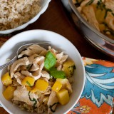 Tropical Coconut Curry for Tasty Kitchen-1