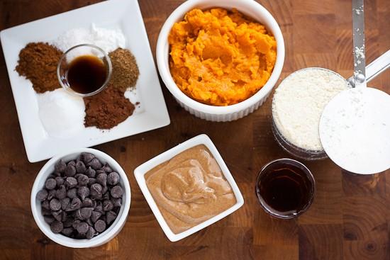 spiced sweet potato muffins blog-1-2
