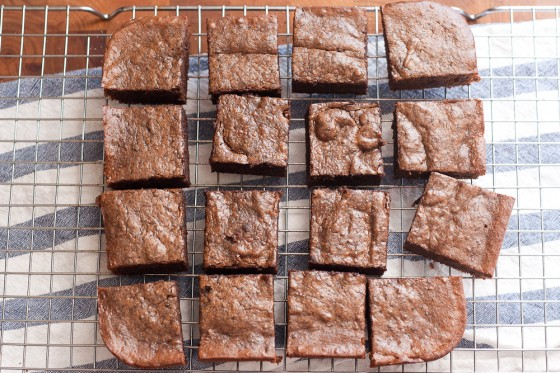 Tasty Kitchen Blog: Paleo Brownies