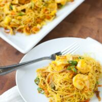 Tasty Kitchen Post Singapore Noodles (Singapore Mei Fun)-24