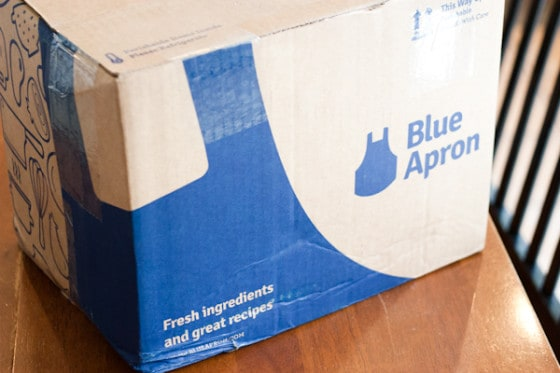 Blue Apron Post-1
