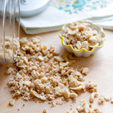 Thai Coconut Cashew Crumble-1