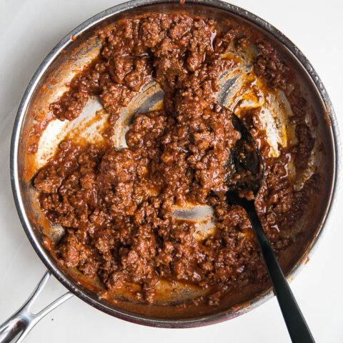 The Best Sloppy Joe's Recipe Ever