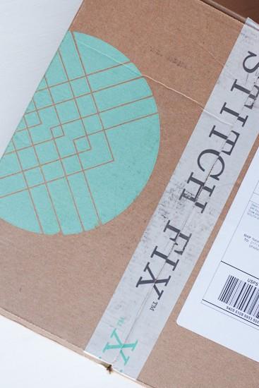 Stitch Fix: It's OK to send it all back | perrysplate.com