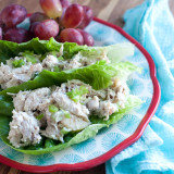 Chicken Apple Salad-1