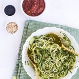 sesame-marinated-cucumber-noodles