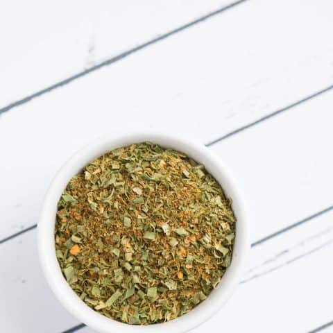 Paleo Dry Ranch Seasoning