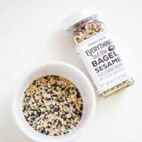 DIY Everything Bagel Seasoning