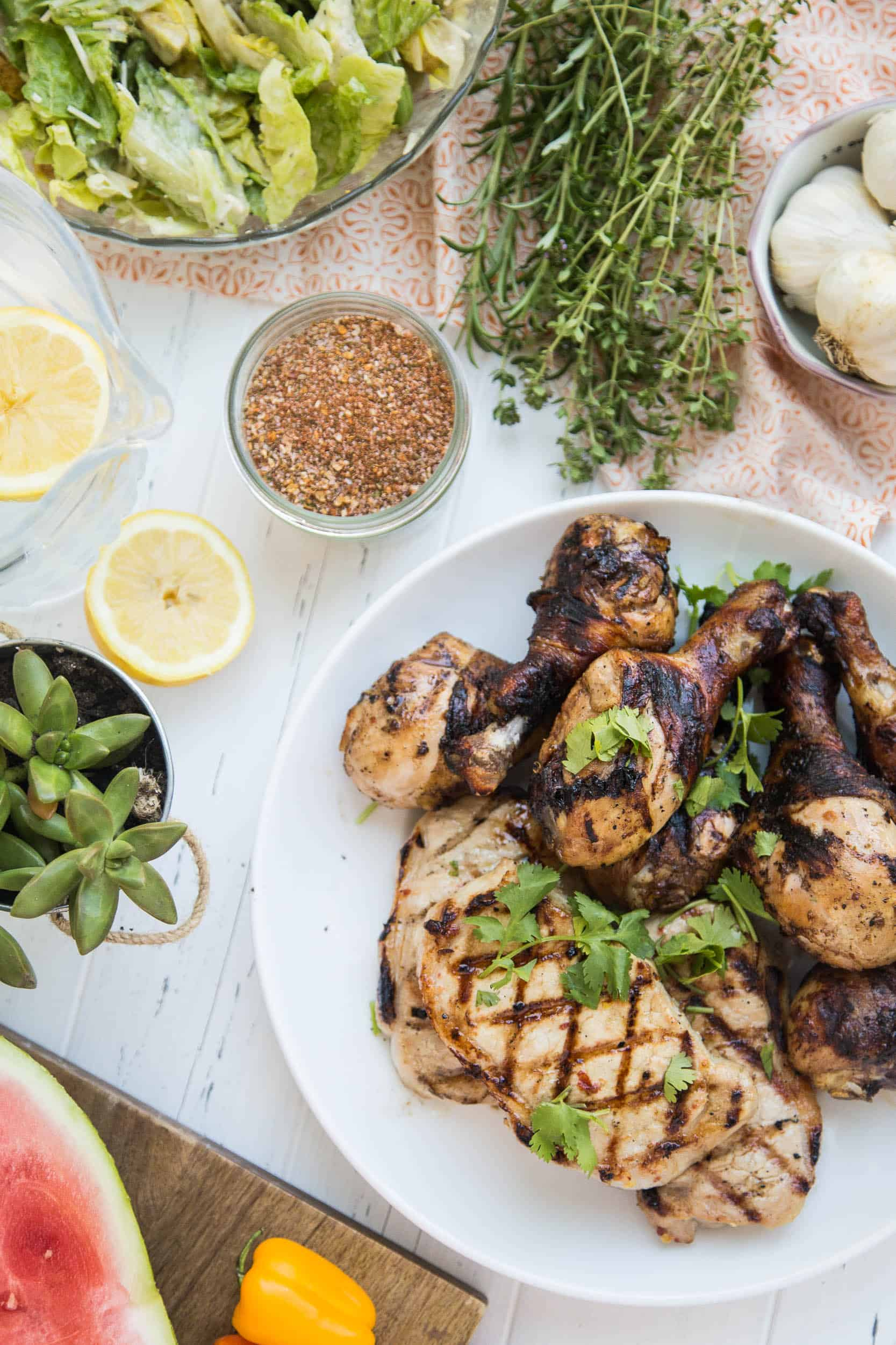 How to Make Homemade Marinades + Lots of marinade recipes for summer grilling! Paleo, Whole30, and Keto options   PerrysPlate.com