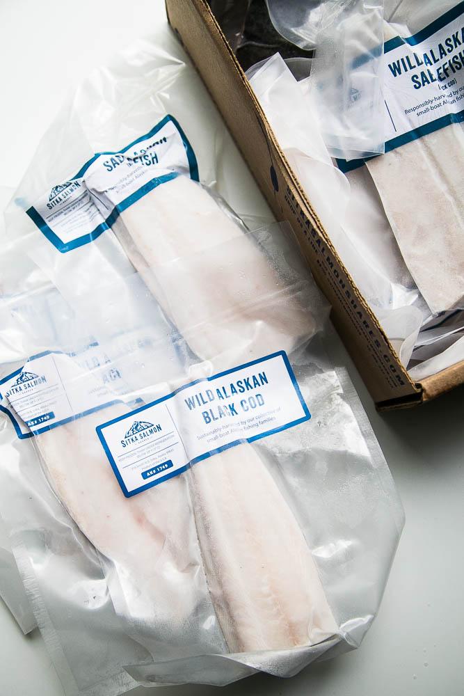Sitka Salmon Shares has AMAZING high-quality fish!