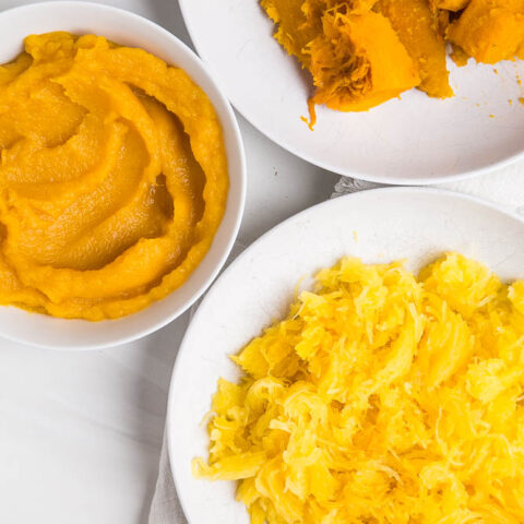 How to Cook Pumpkin and Squash in an Instant Pot