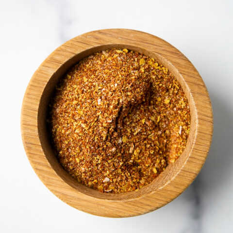 Smoky Chipotle Taco Seasoning